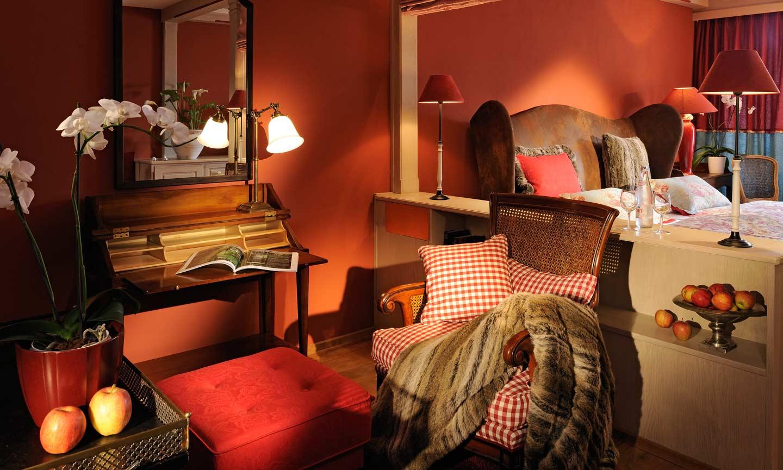 Boutique hotel liechtenstein im vierl ndereck schweiz for Boutique hotel deutschland