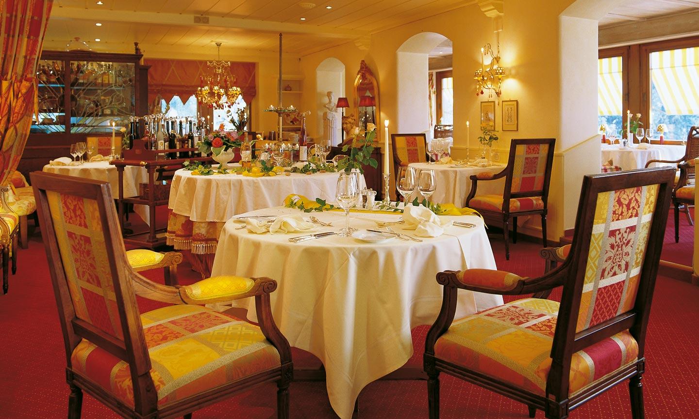 Restaurant Maree Hotel